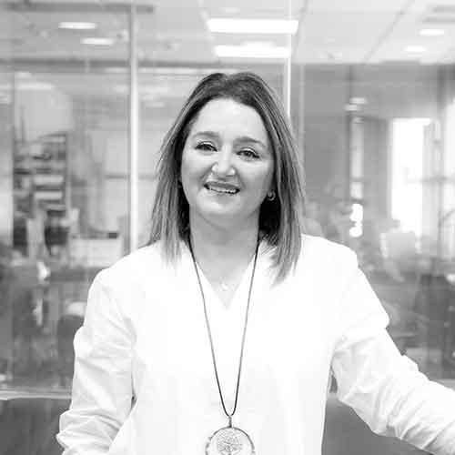 Cristina Barberá Relaciones Laborales