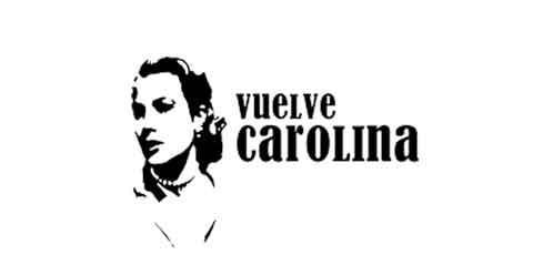 Vuelve Carolina logo