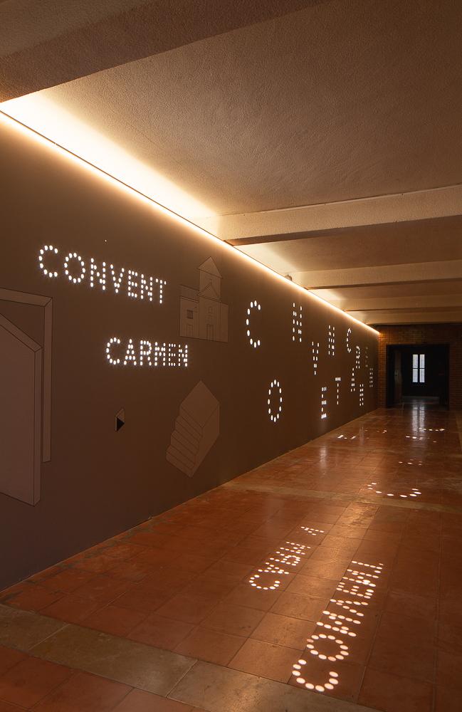 CONVENT CARMEN