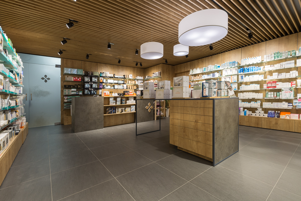 FARMACIA SALAMANCA-BURRIANA